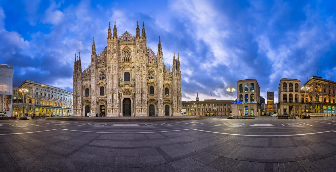 An insider 39 s guide things to do in milan italy for Class design milano
