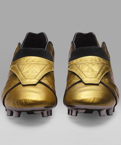 Nike - Tiempo Totti X Roma boots (2)