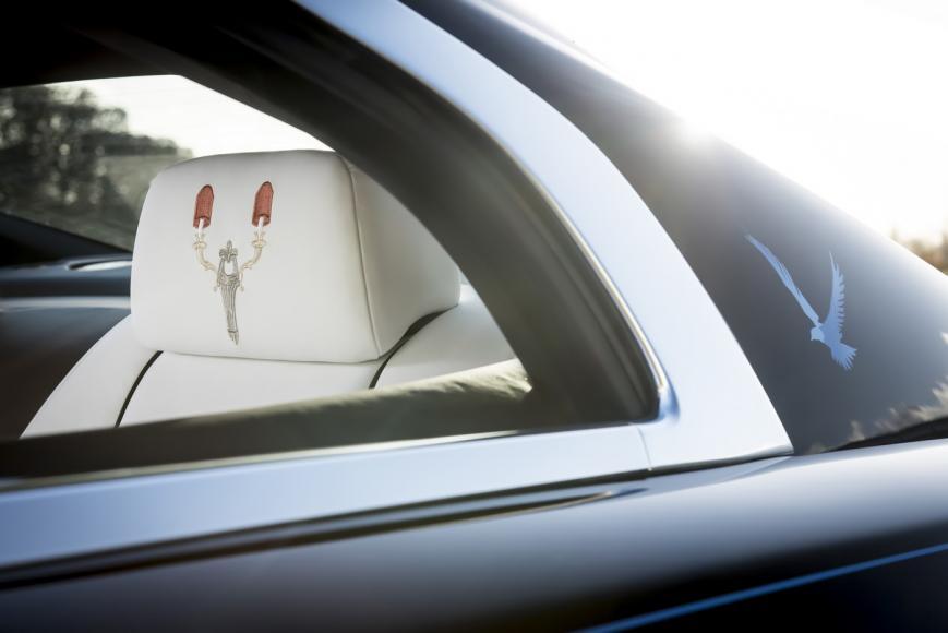Rolls Royce Inspired by British Music (3)