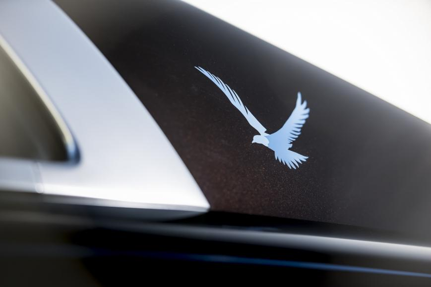 Rolls Royce Inspired by British Music (4)