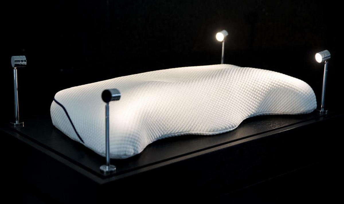 At $57,500 this is the most expensive pillow in the world : Luxurylaunches