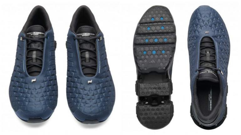"""brand new 54a85 b0858 Titled as the """"Adidas X Porsche design Bounce S4 Lux"""", the shoe offers a  stunning take on fashion which is further coupled beautifully with the  engineering ..."""