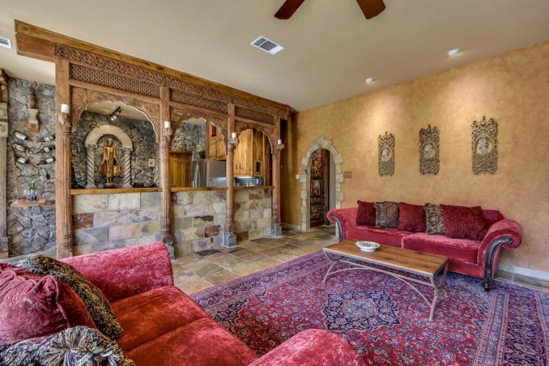 Check out the uber-cool $2.2M Game of Thrones styled mansion in ...