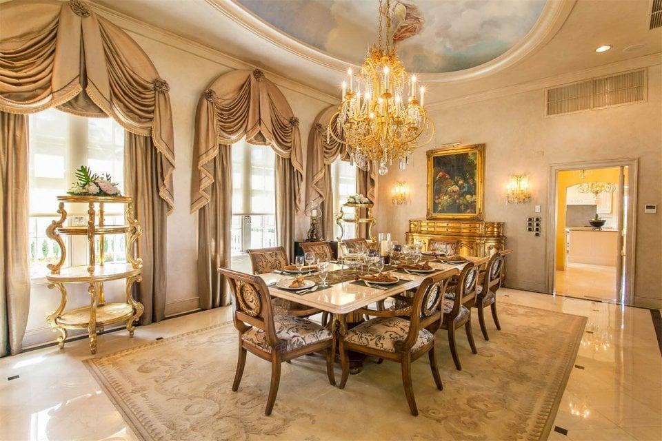 Inside Trump S 28 Million St Martin Mansion