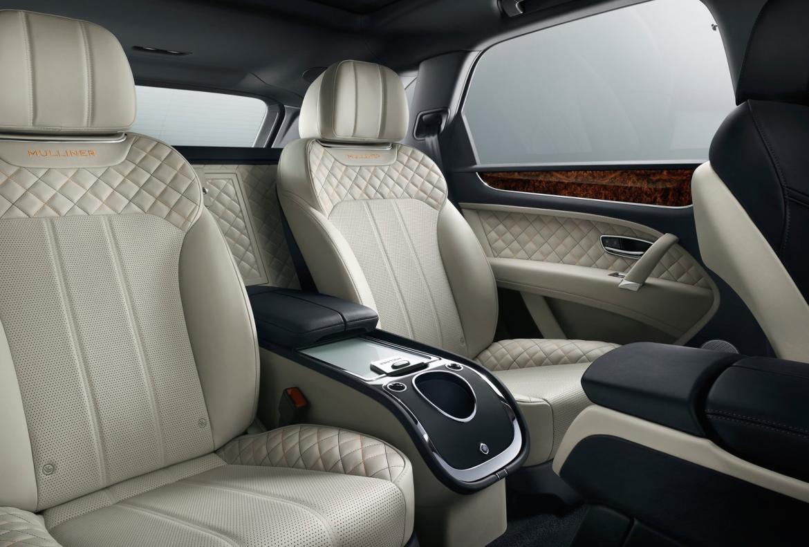 Bentley, The Car Of The Luxury Herd Is Known For Its Opulent Leather  Interiors And Custom Made Upholstery. While This May Please The Majority,  ...
