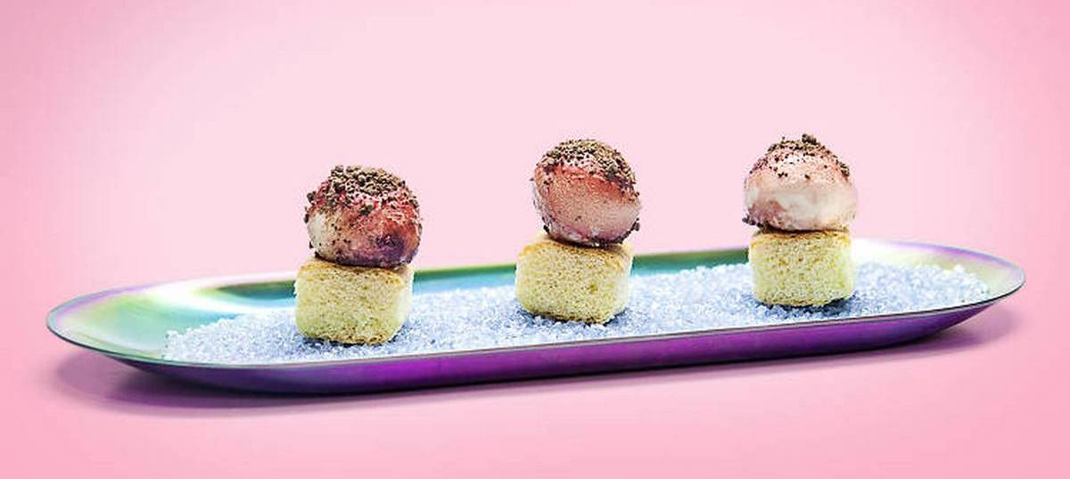 Häagen-Dazs to host a multi-sensory ice cream pop-up for Instagram in London : Luxurylaunches