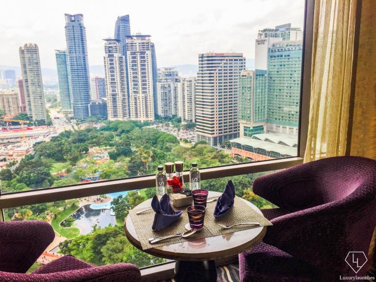 Mandarin Oriental Kuala Lumpur review