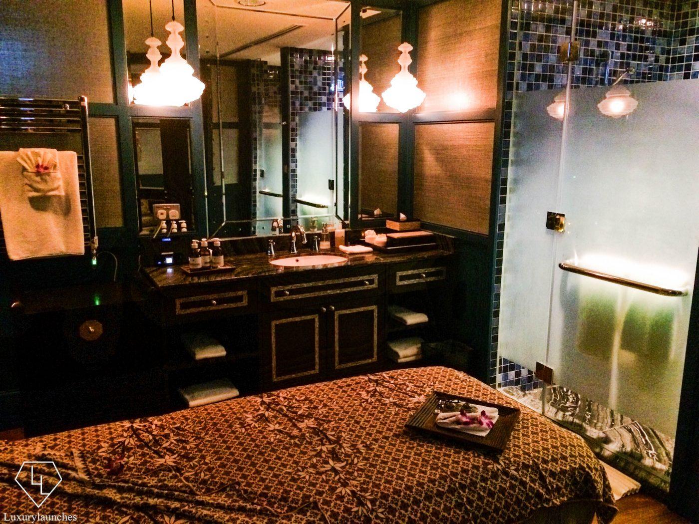 Spa review - The Mandarin Oriental Kuala Lumpur