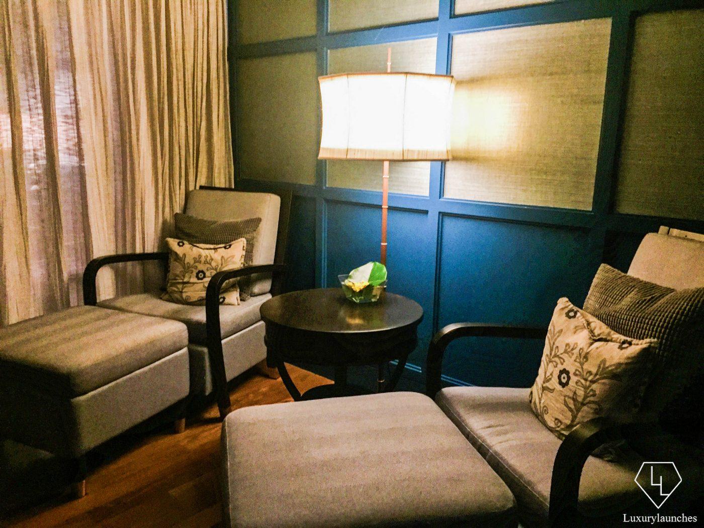 Spa review the mandarin oriental kuala lumpur for Salon oriental