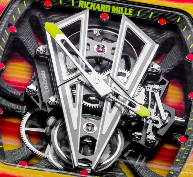 Richard-Mille-RM-27-03-Rafael-Nadal-Tourbillon-Shock-Resistant-TPT-Quartz-colorful-watch (6)