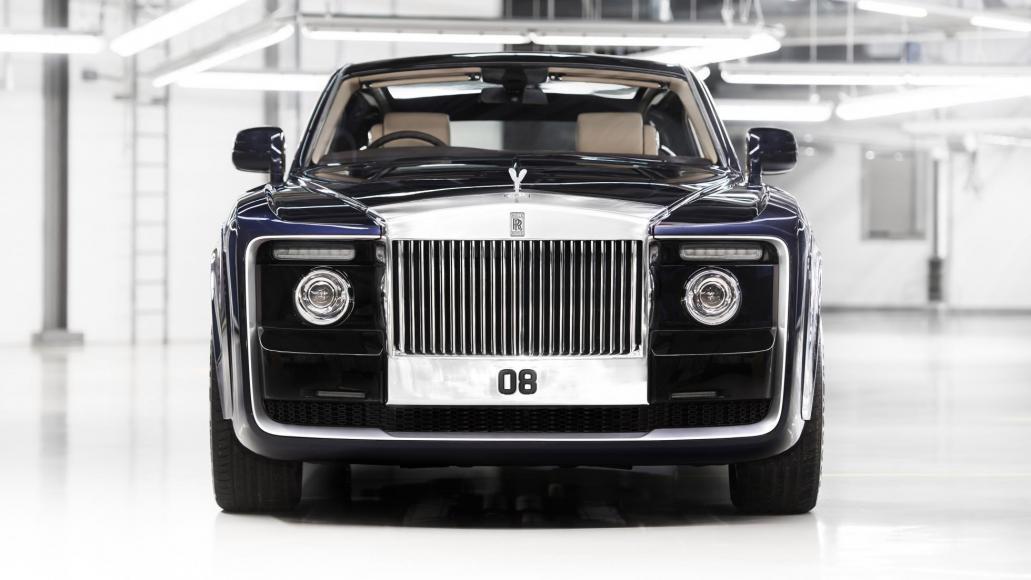 Rolls Royce Sweptail (5)