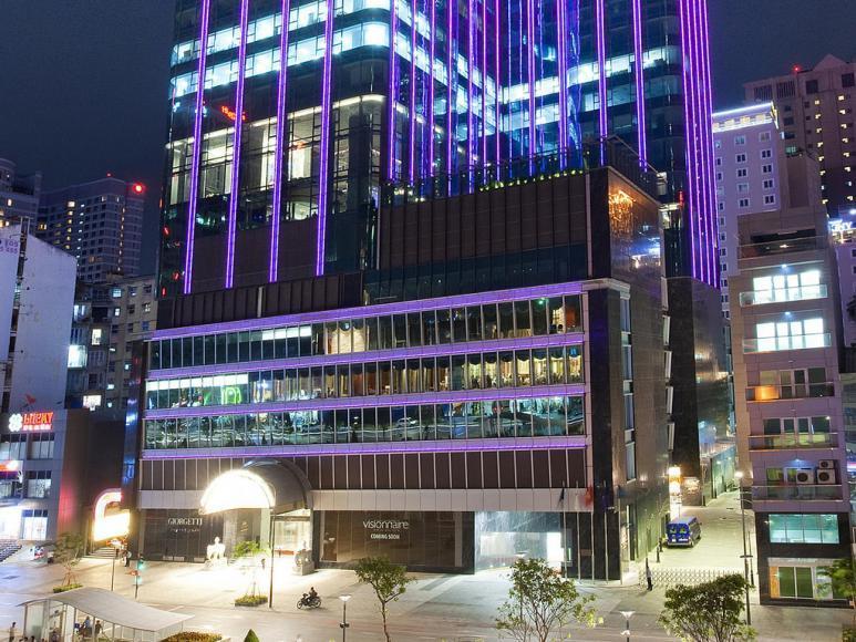 Hotel Review The Reverie Saigon