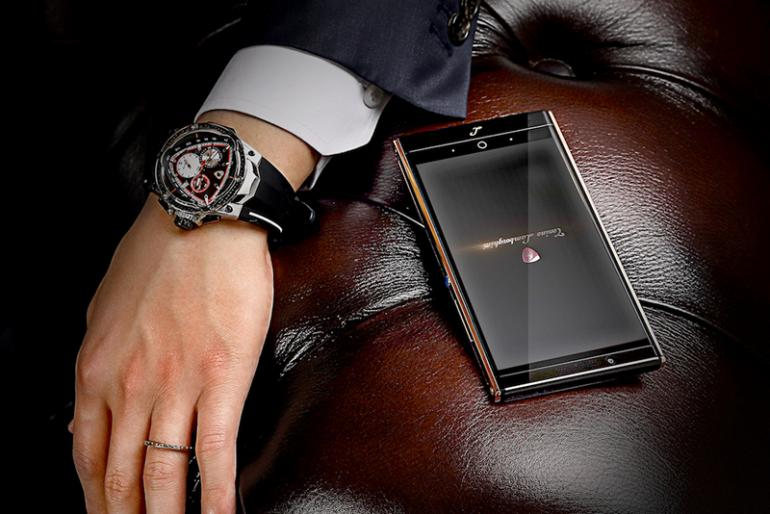 Image result for Tonino Lamborghini Launches ALPHA-ONE