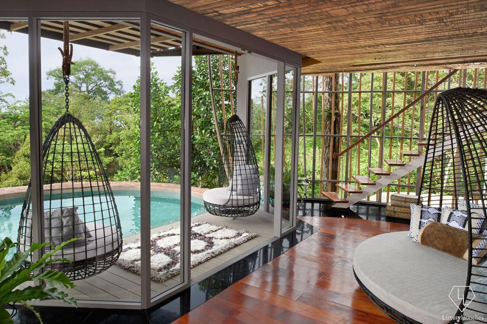 Pool Villa Chiang Mai Pantip