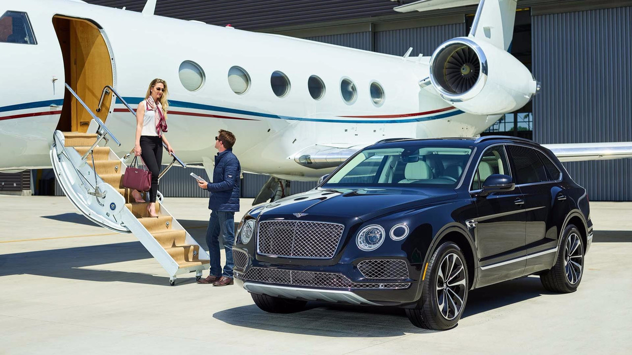 Bentley launches new luxury concierge service on trial for existing customers