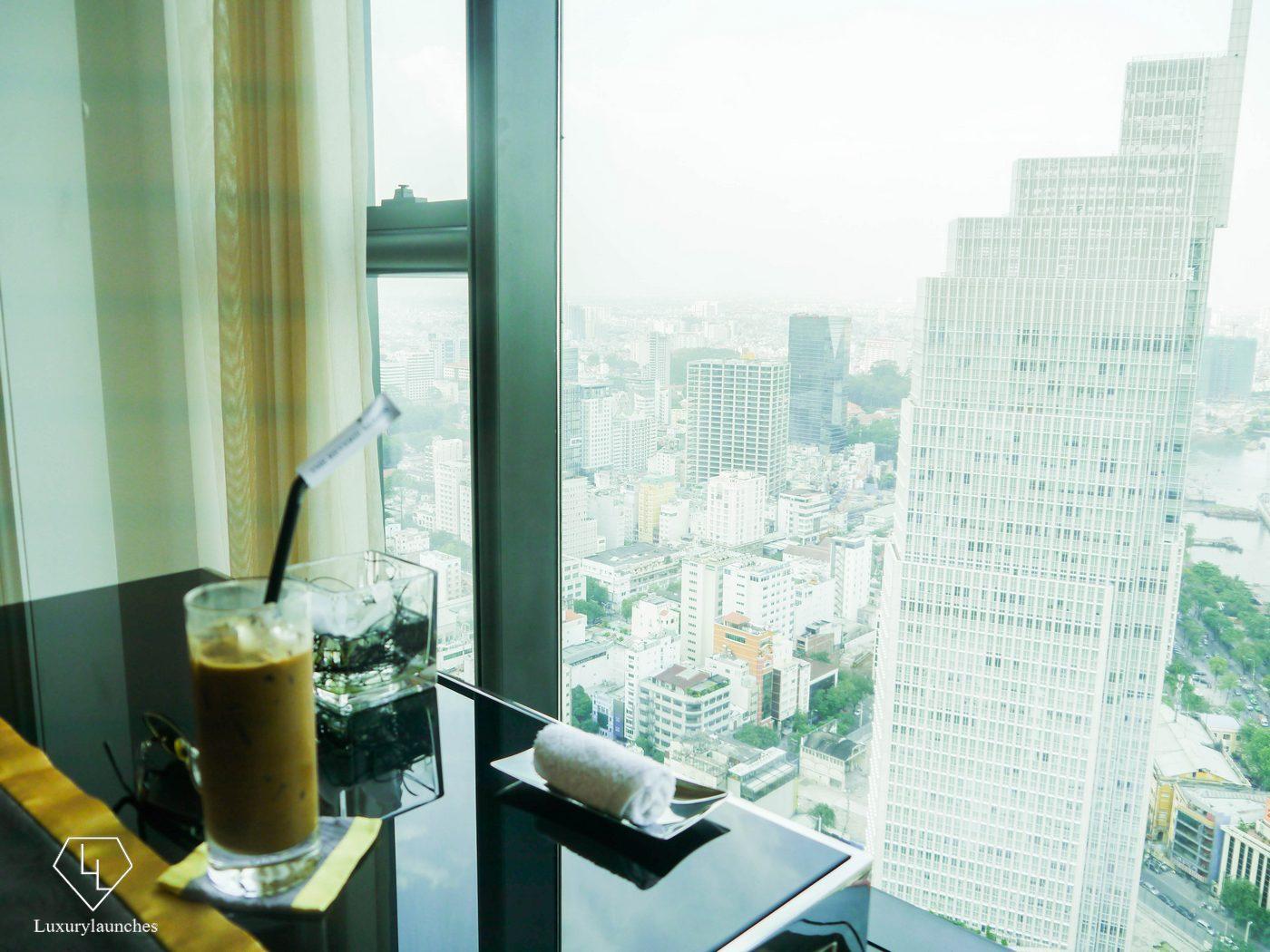 Hotel Review - The Reverie Saigon