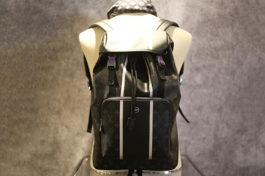 fragment design x Louis Vuitton Pop-Up Store (10)