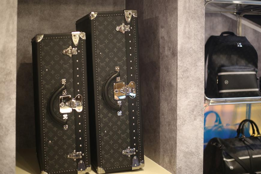 fragment design x Louis Vuitton Pop-Up Store (2)