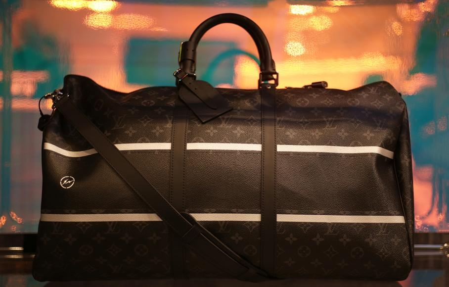 fragment design x Louis Vuitton Pop-Up Store (6)
