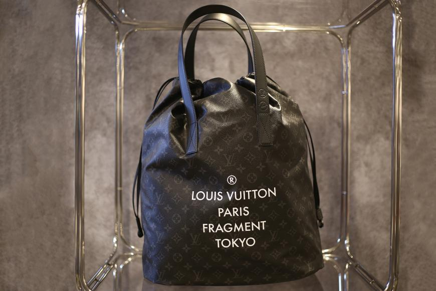 fragment design x Louis Vuitton Pop-Up Store (8)