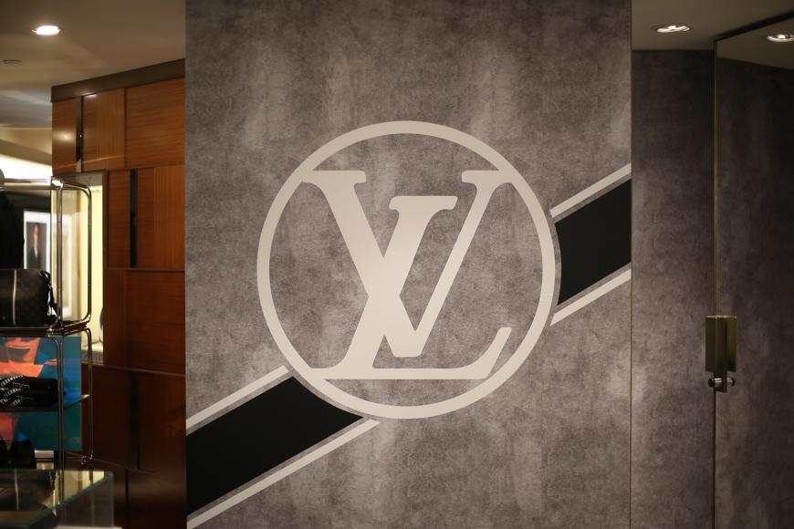 fragment design x Louis Vuitton Pop-Up Store (9)