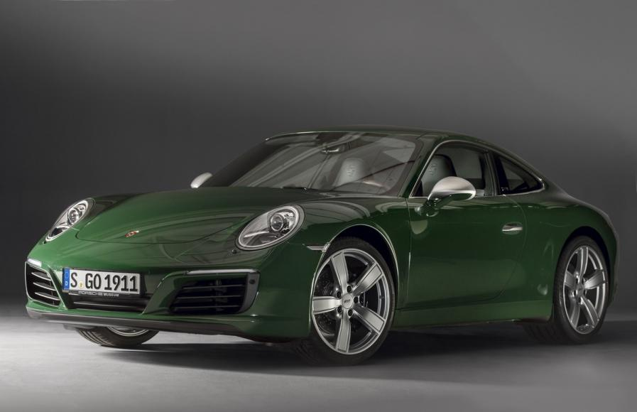 millionth Porsche 911 looks gorgeous (6)