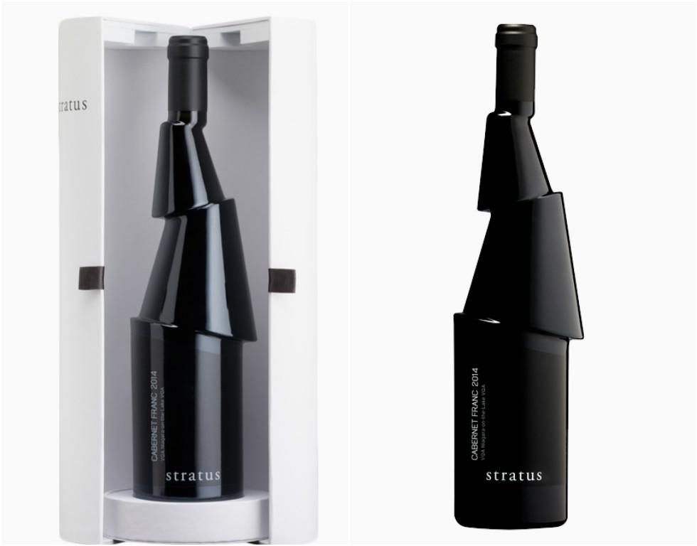 Karim Rashid S Fancy New Decanter Is A Deconstructed Wine