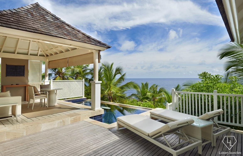Suite Of The Week Ocean View Pool Villa At The Banyan