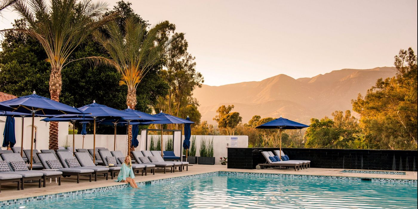 Ojai Valley Inn Ca: Top 11 Best Family-friendly Luxury Hotels In The USA (2017