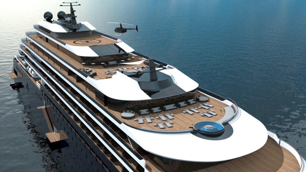 Ritz-Carlton Yacht Collection (2)