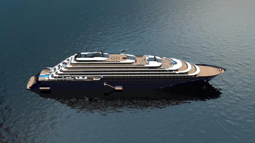 Ritz-Carlton Yacht Collection (7)