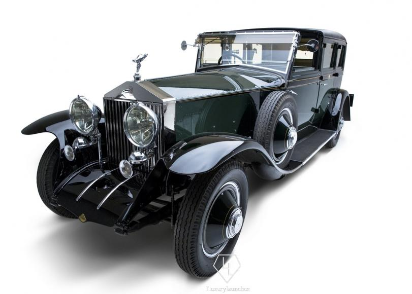 The Fred Astaire Phantom I (1)