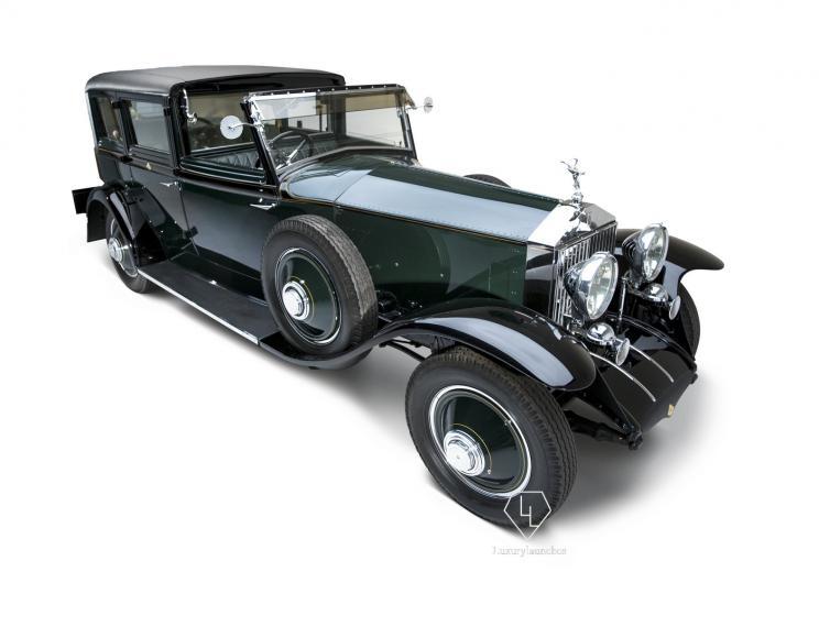 The Fred Astaire Phantom I (2)