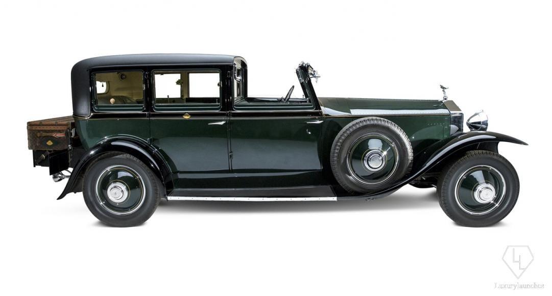 The Fred Astaire Phantom I (3)