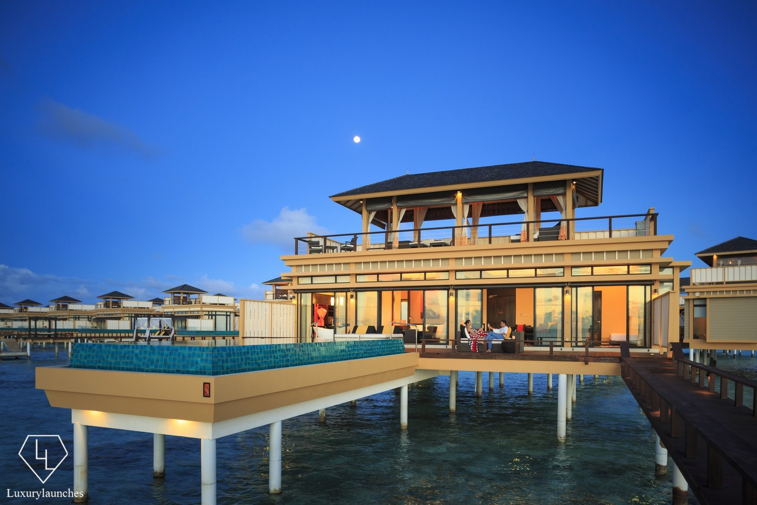 Cars Under $800 >> Top 8 luxurious villas in Maldives (2017)