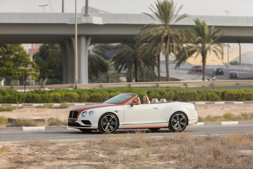 CP0713-WK- Bentley SZR-18