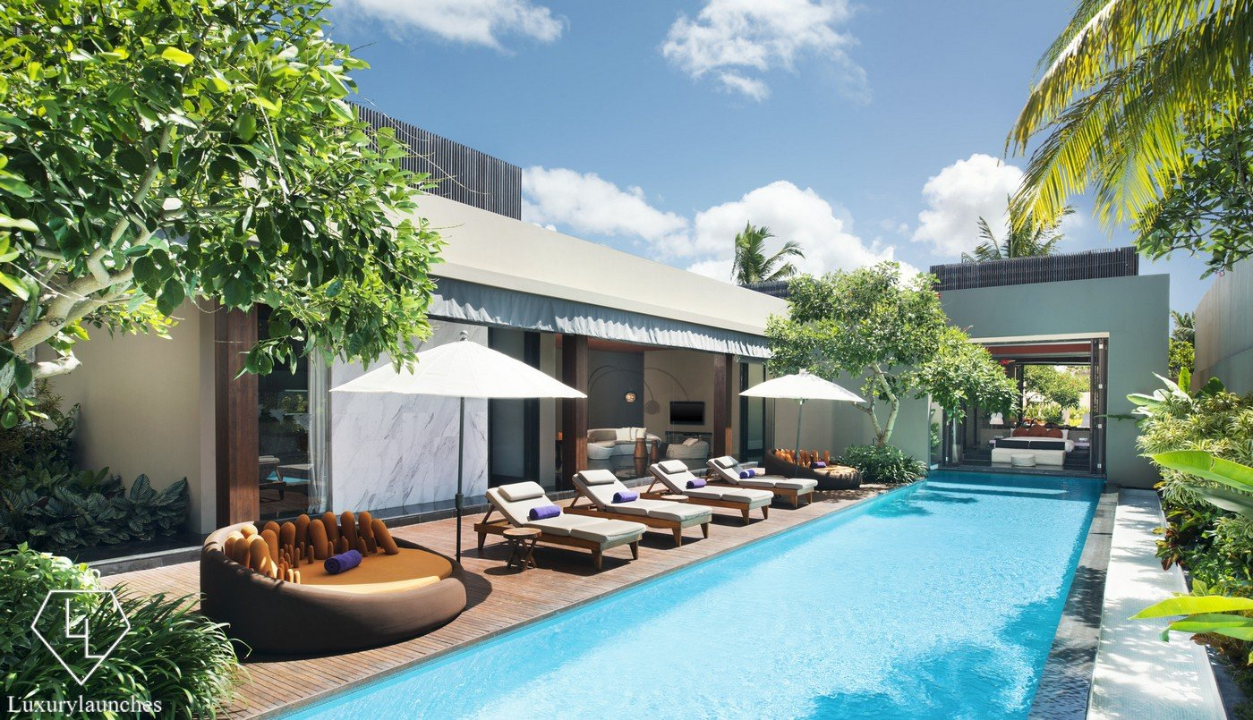 The 7 Best Luxury Villas In Bali