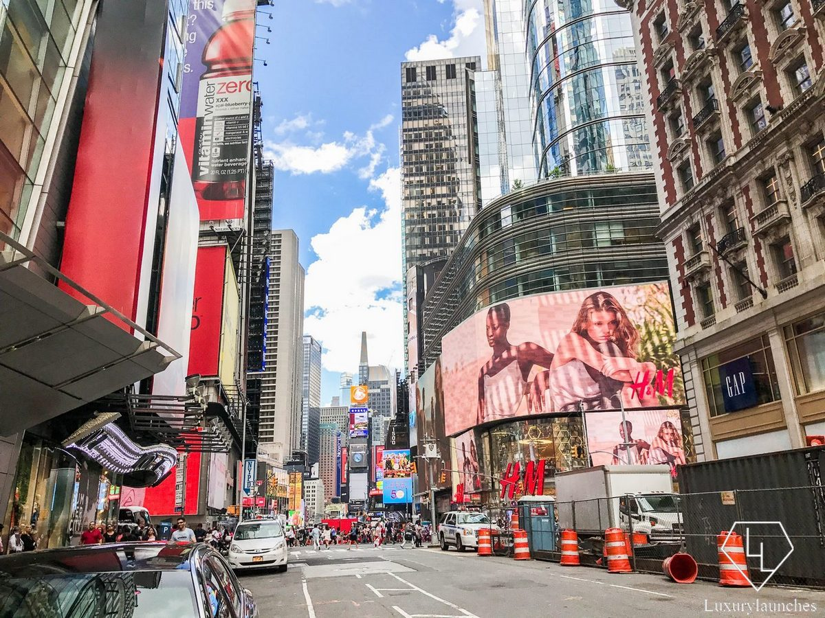 New York Hotel Hotels Student Discount 2020