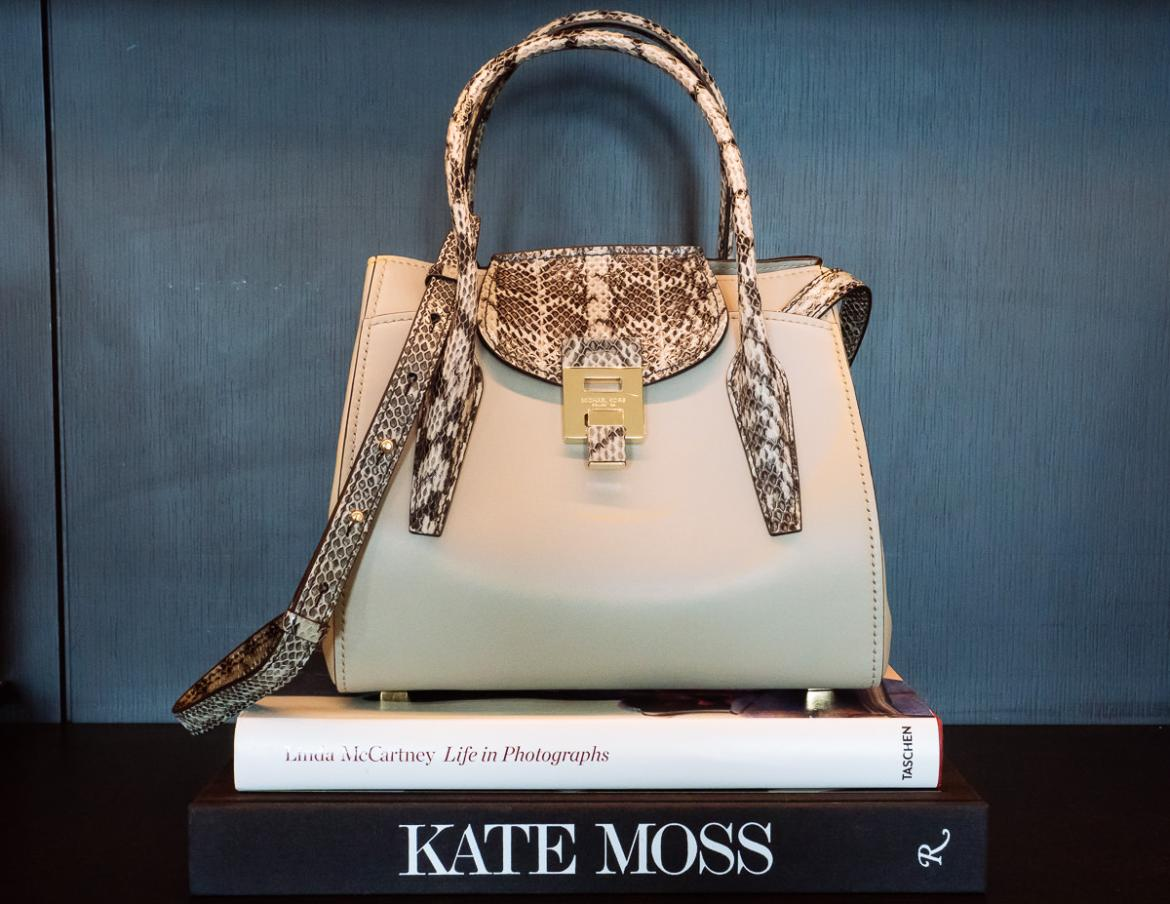 special section famous brand arrives We love the new Bancroft bag collection from Michael Kors ...