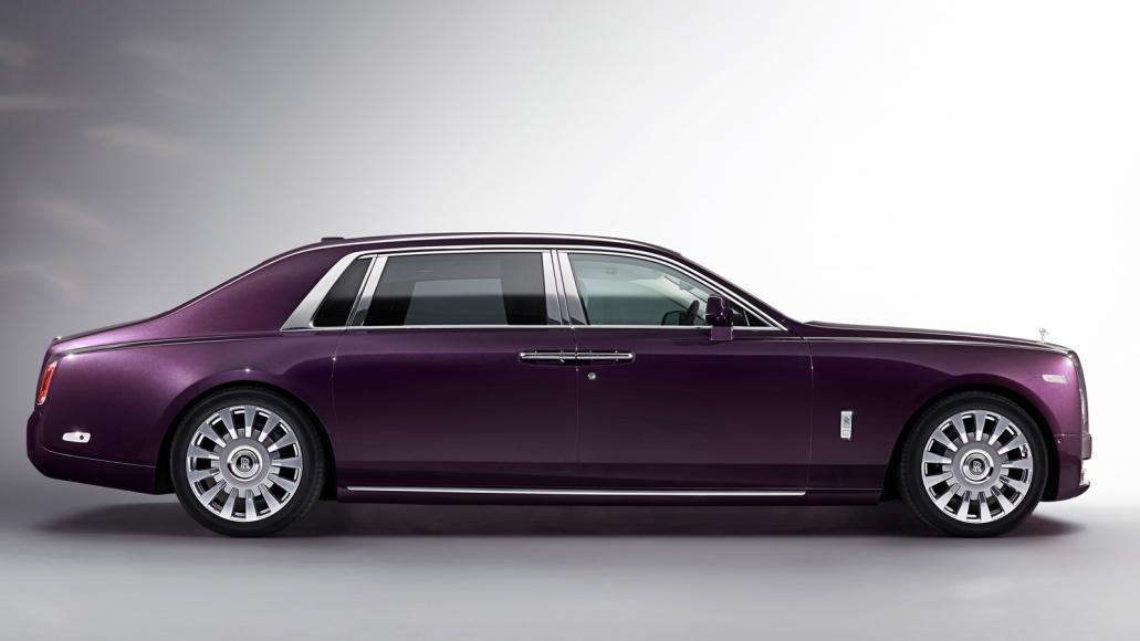 Rolls-Royce Phantom VIII (1)