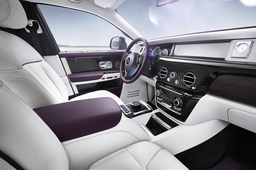 Rolls-Royce Phantom VIII (3)