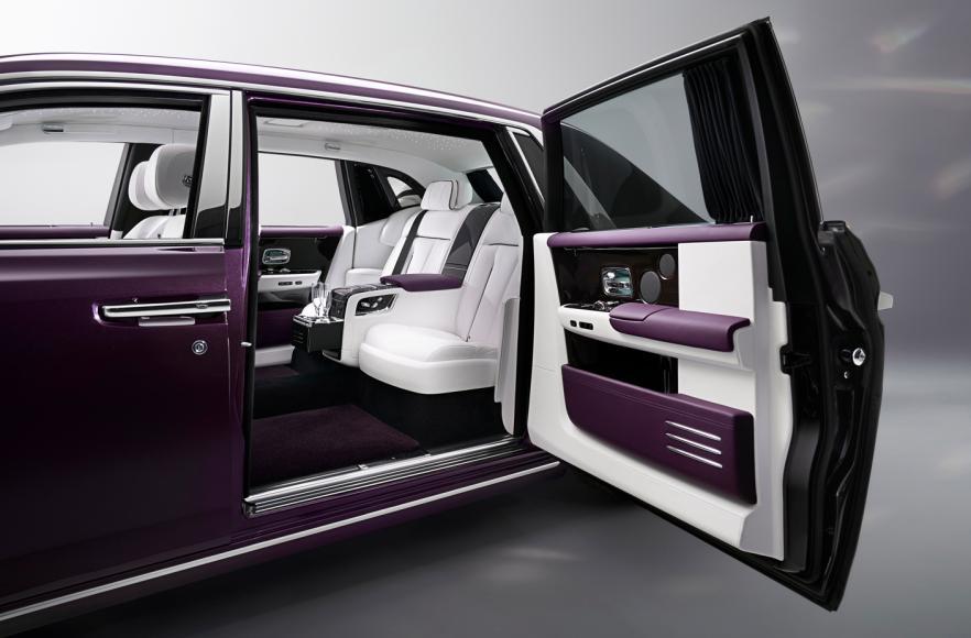 Rolls-Royce Phantom VIII (4)