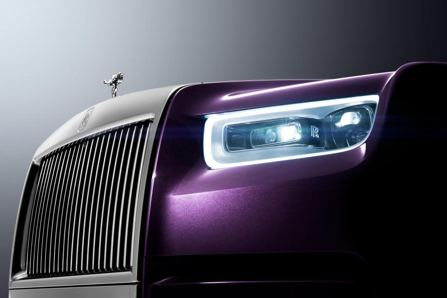 Rolls-Royce Phantom VIII (6)