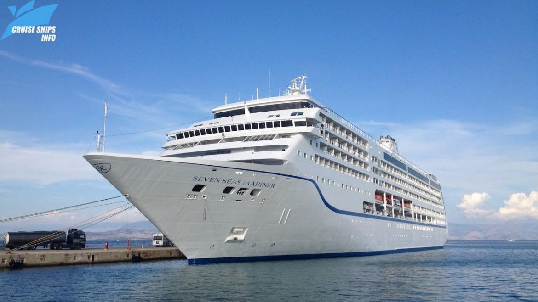 Regent's Seven Seas Mariner is all set to sail world ...