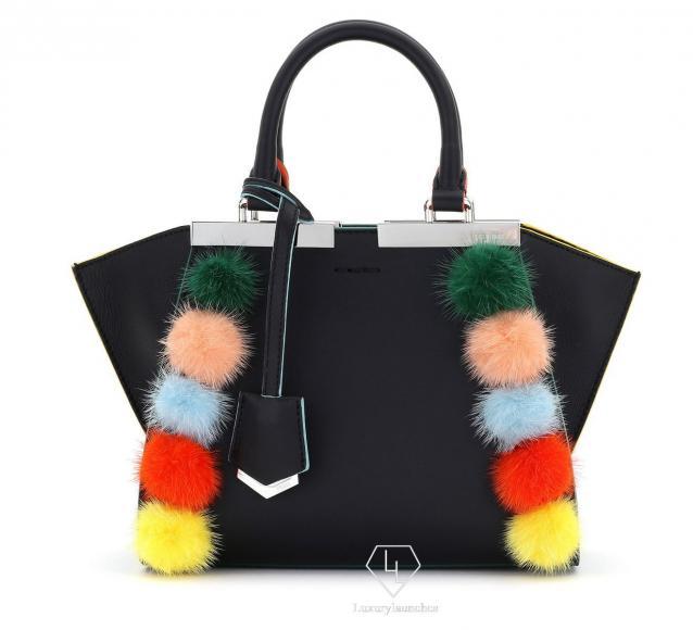 05_FENDI Multicolour Fur Pompons_Packshot_Petite 3Jours