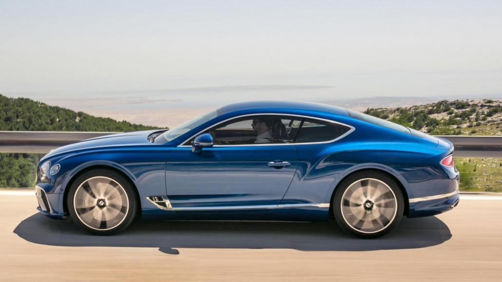 Bentley Continental (1)