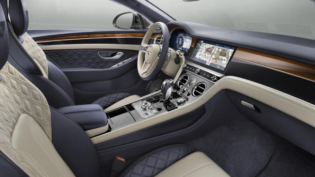 Bentley Continental (5)