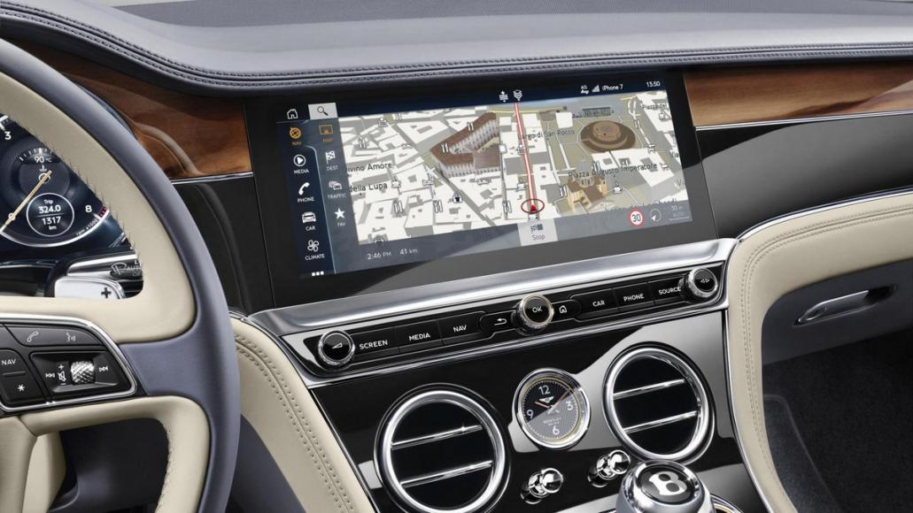 Bentley Continental (6)