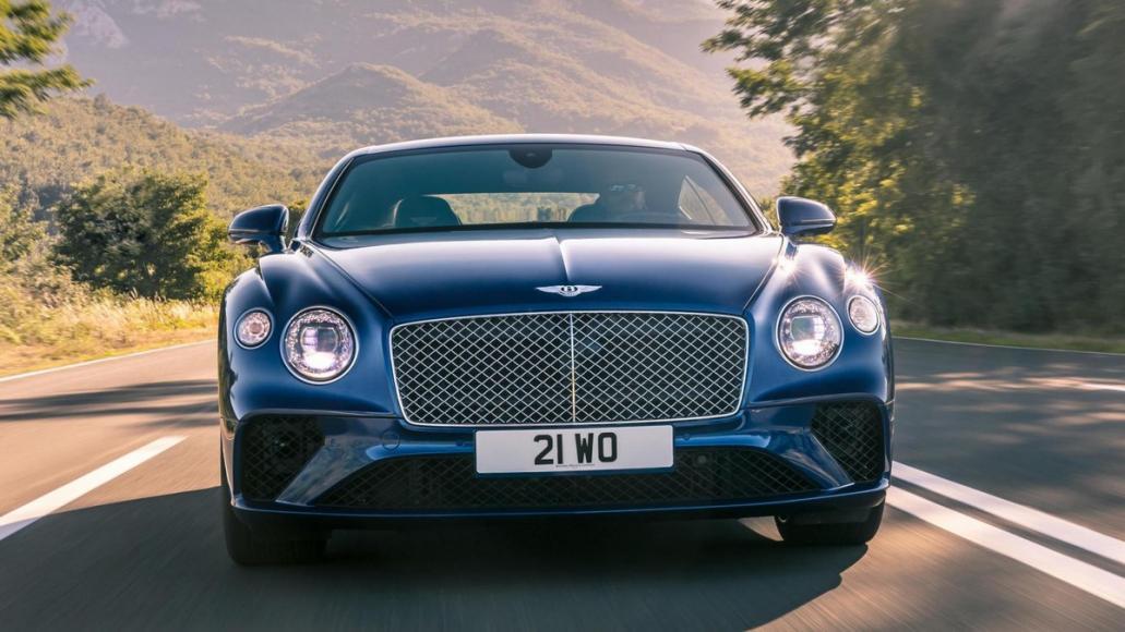 Bentley Continental (8)
