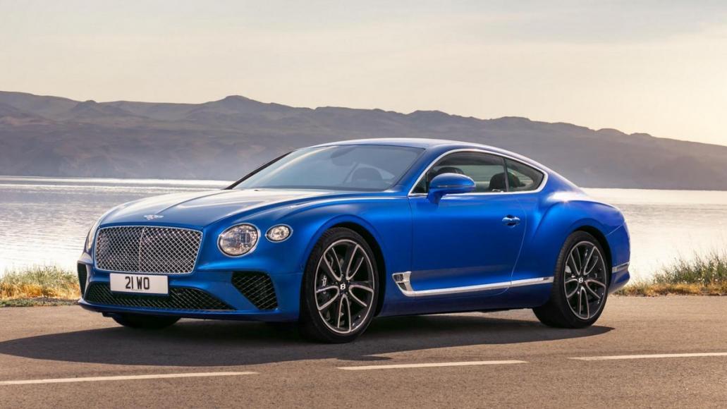 Bentley Continental (9)